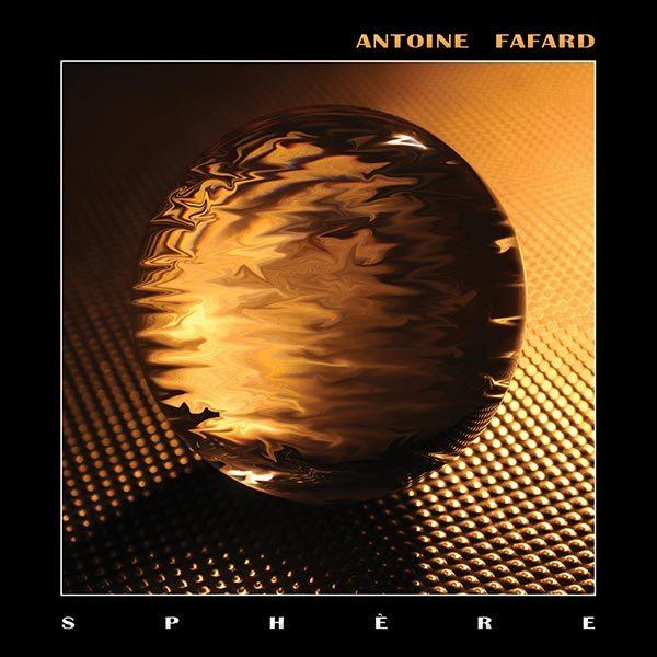 Antoine Fafard, Studio LaMorte