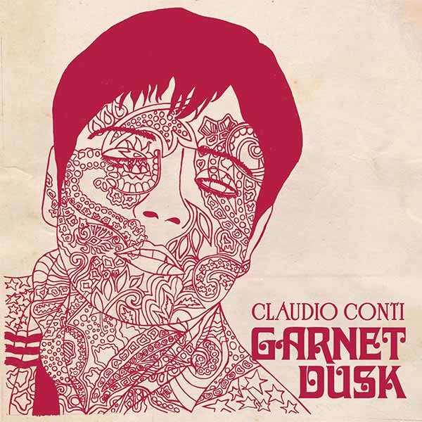 Claudio Conti, Garnet Dusk, Studio LaMorte