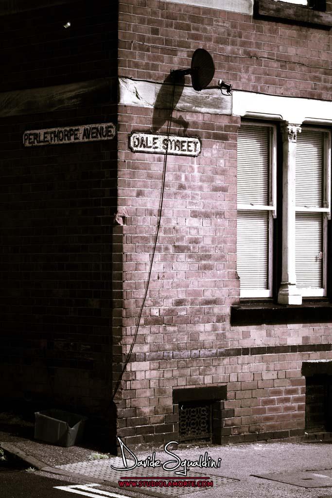 England, Nottingham, Sneinton