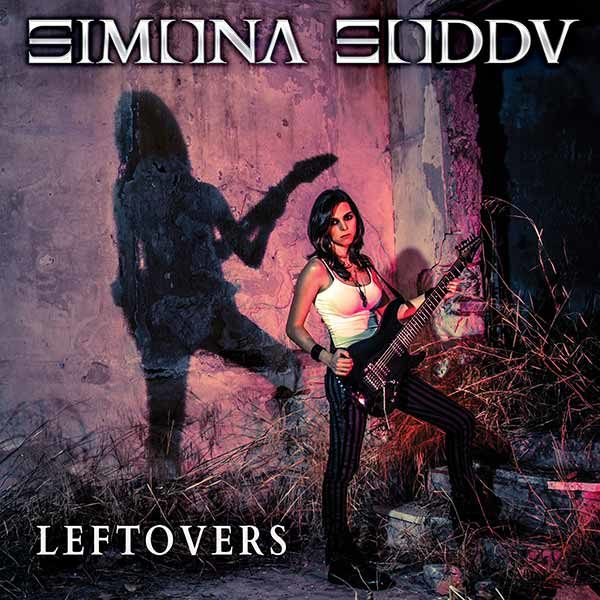 Simona Soddu, Leftovers, Studio LaMorte