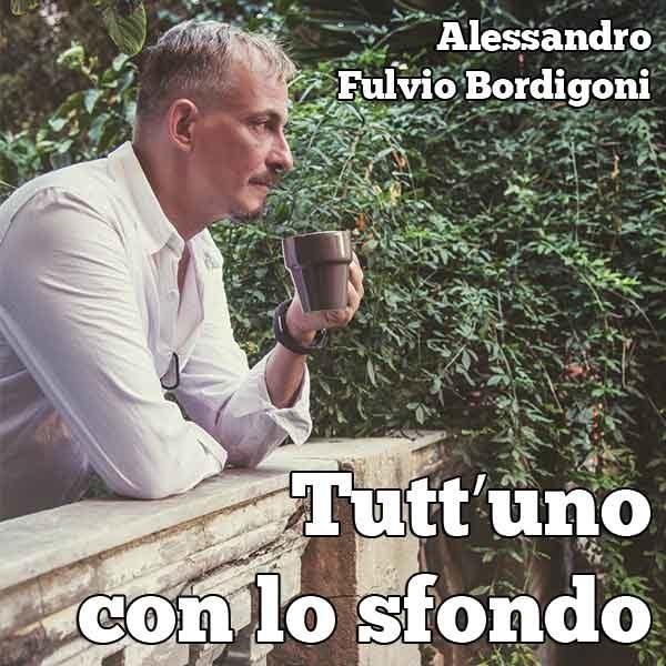 Tutt'uno con lo sfondo, Alessandro Bordigoni, Davide Sgualdini, Studio LaMorte